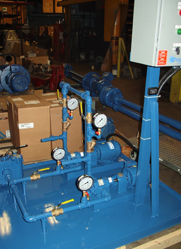 Transfer Units Manufacturer Service Maintenance Pumps Rebuild Commercial Industrial Residential Montreal Laval