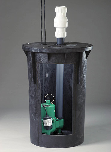 Submersible systems Manufacturer Service Maintenance Pumps Rebuild Commercial Industrial Residential Montreal Laval